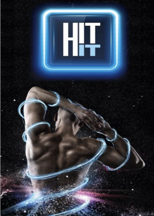HIT it logo